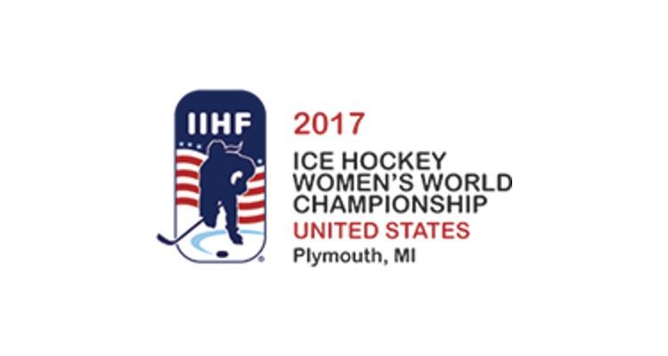 2017 Women's Ice Hockey World Championships