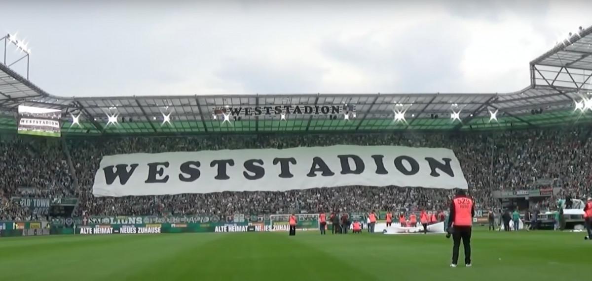 """Résultat de recherche d'images pour """"allianz stadion"""""""