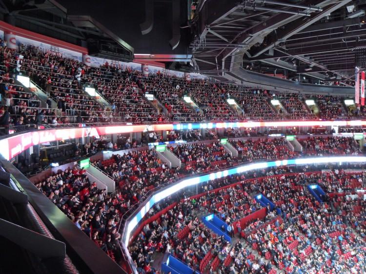 Compte Rendu Du Match Des Canadiens Au Centre Bell