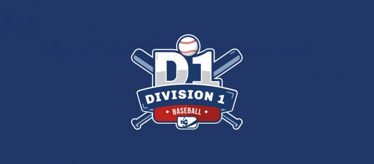 Division 1 Baseball France